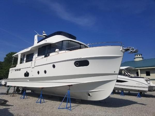 Beneteau America Swift Trawler 50