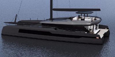 McConaghy Boats MC77