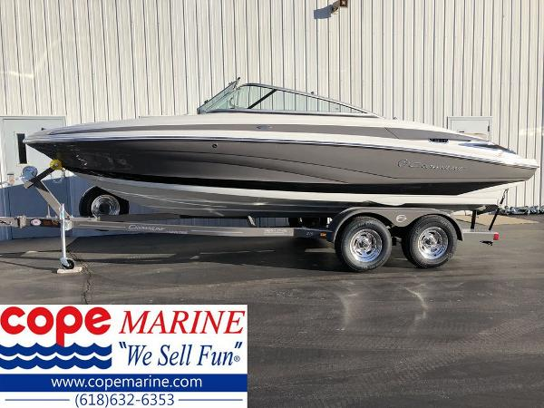 Crownline 215 SS