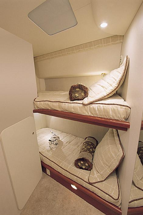 Manufacturer Provided Image: 2nd Stateroom