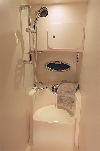 Manufacturer Provided Image: Shower