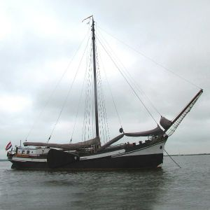 Clipper Barge Live Aboard Boats For Sale In Netherlands