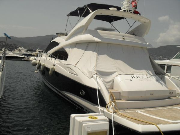 Sunseeker Manhattan 66 Photo 1