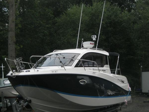 Quicksilver 705 DEEP SEA