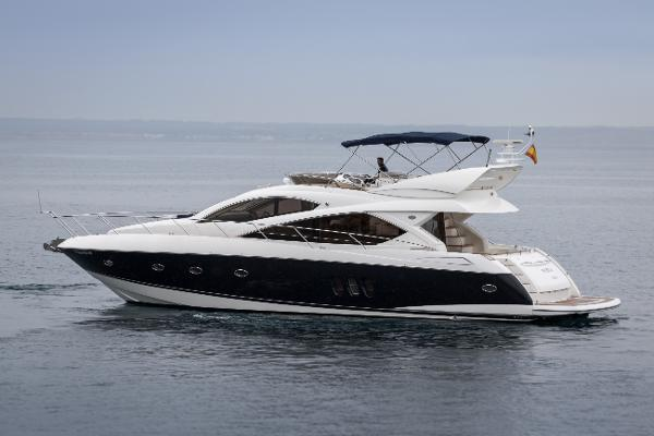 Sunseeker Manhattan 60 For Sale