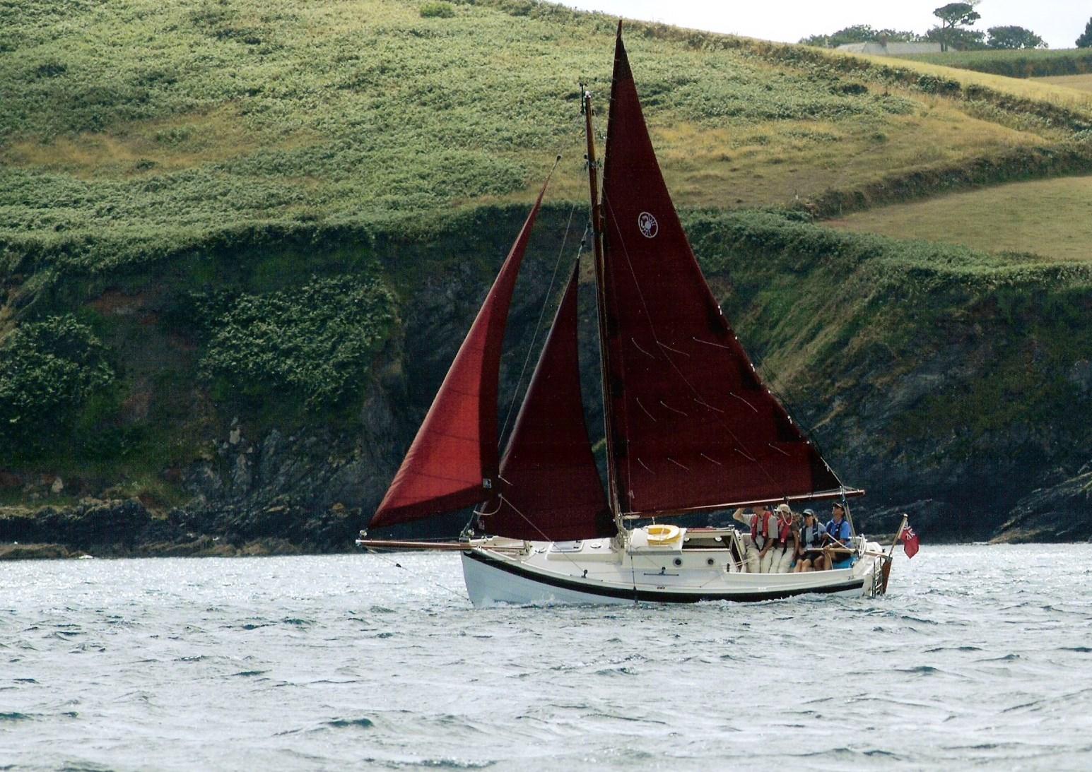Cornish Crabber 22 Cornish Crabber 22 for sale