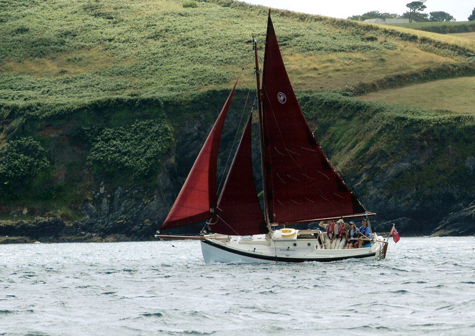 Cornish Crabber 22 Cornish Crabber 22 for sale