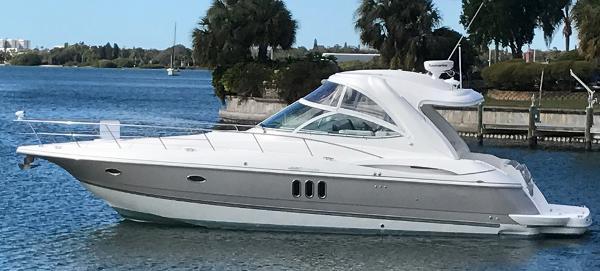 Cruisers 420 Express Cruisers Yachts 420 Express