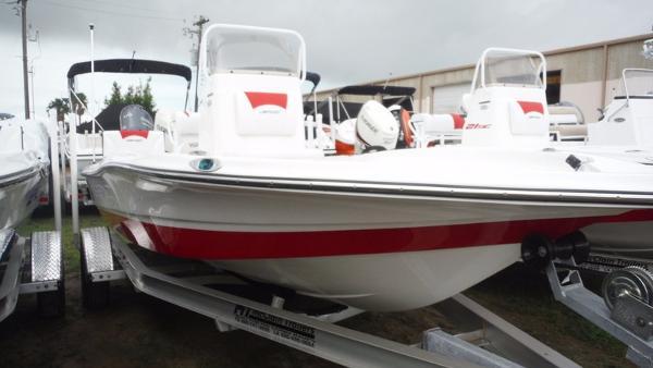 Epic Boats 21SC
