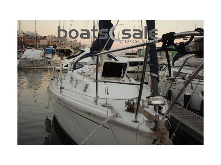 Westerly Marine Westerly Conway 36