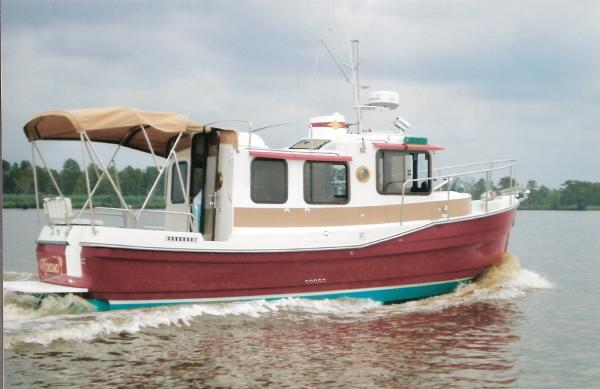 Ranger Tugs 25 Main photo
