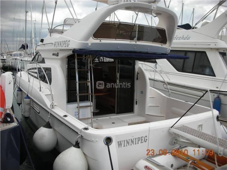 Astondoa Yachts Astondoa Yachts 36