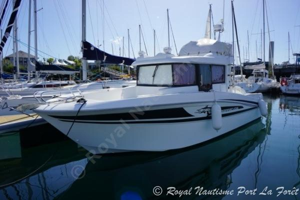 Beneteau Barracuda 9 Fly BENETEAU BARRACUDA 9 Fly