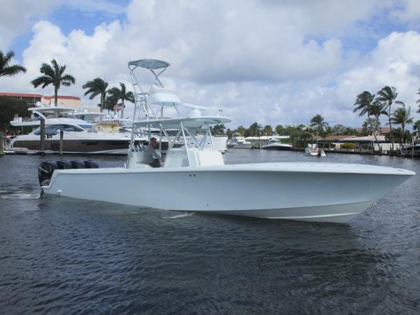 Sea Vee 390B