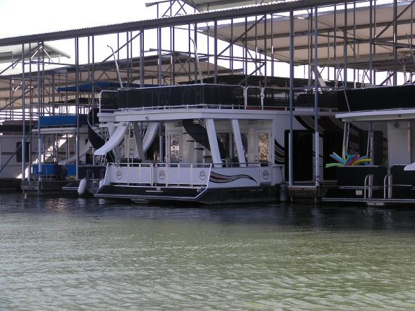 Sumerset 90 x 18 House Boat
