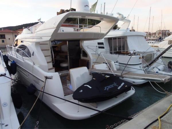 Azimut yachts Azimut 46 Azimut 46