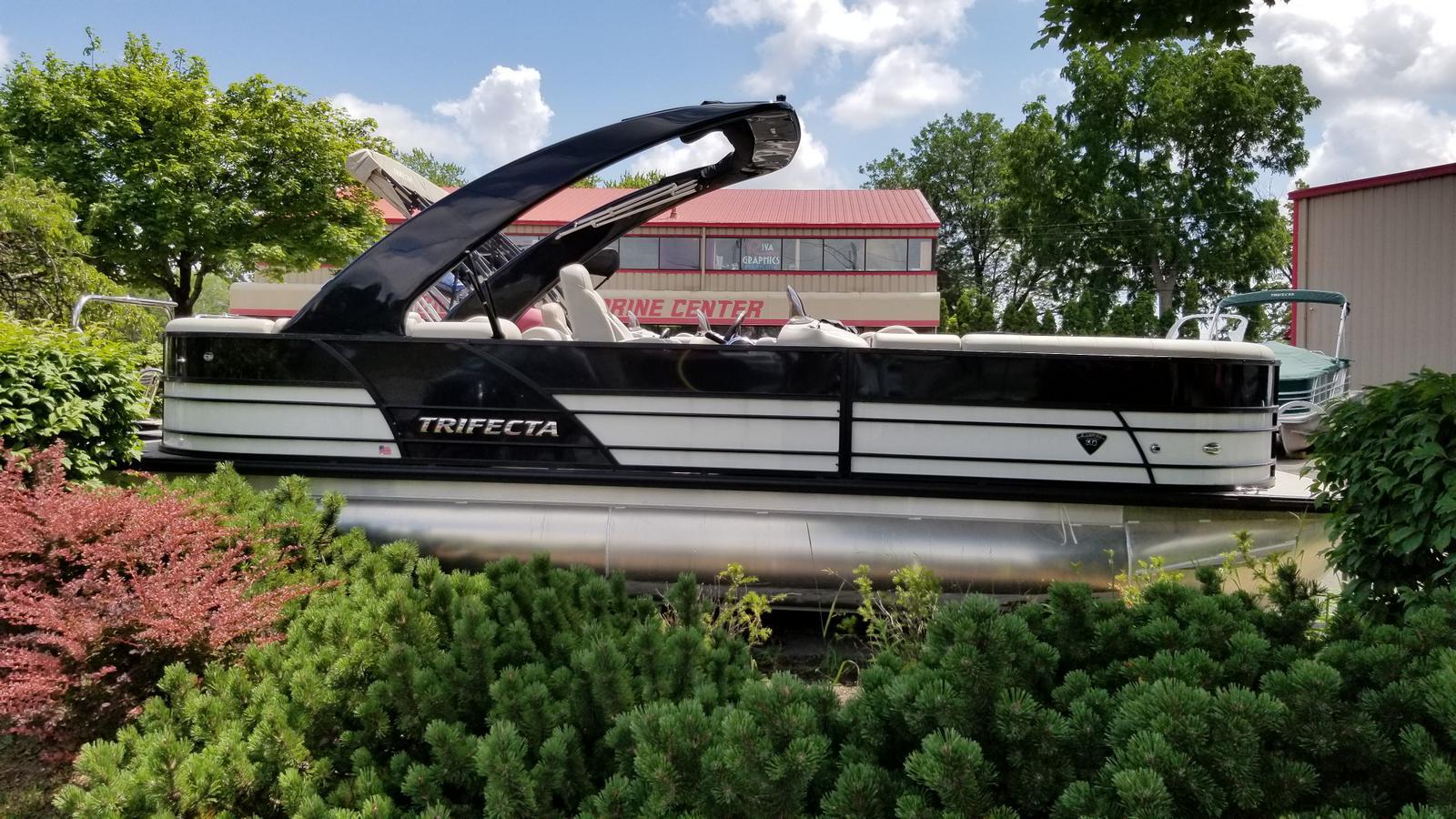 Trifecta SS-Series 25RF SS 3.0