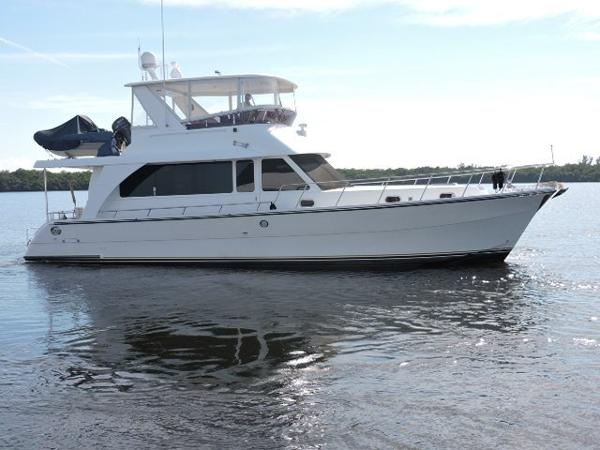 ALTIMA / Novatec 52 Motor Yacht Profile