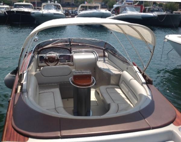 Riva Aquariva Super aquariva 33
