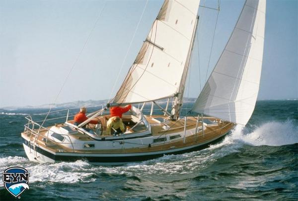 Hallberg-Rassy 36 Hallberg-Rassy 36 Mk I