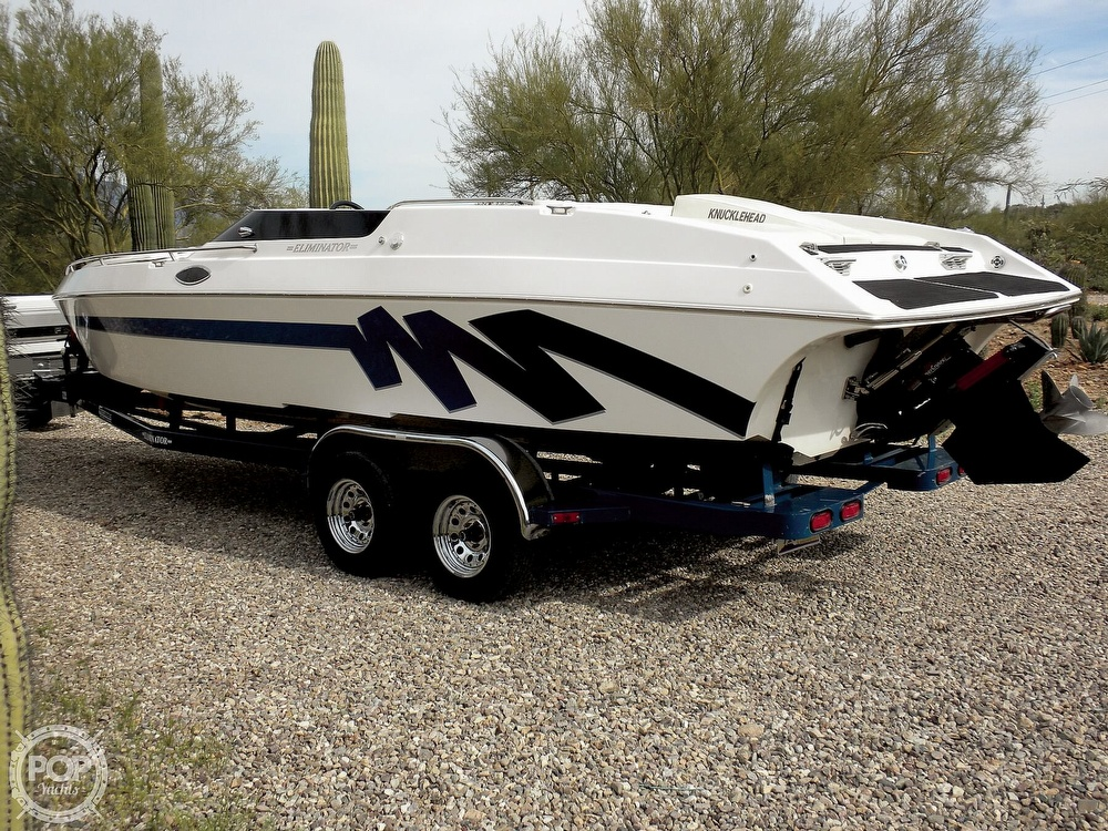 Eliminator Boats Eagle 280 XP 1996 Eliminator Eagle 280 Xp for sale in Tucson, AZ