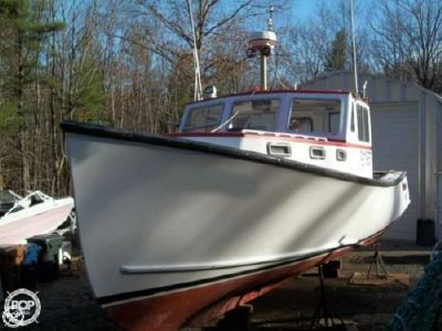 Duffy 35 1986 Duffy 35 for sale in Saco, ME