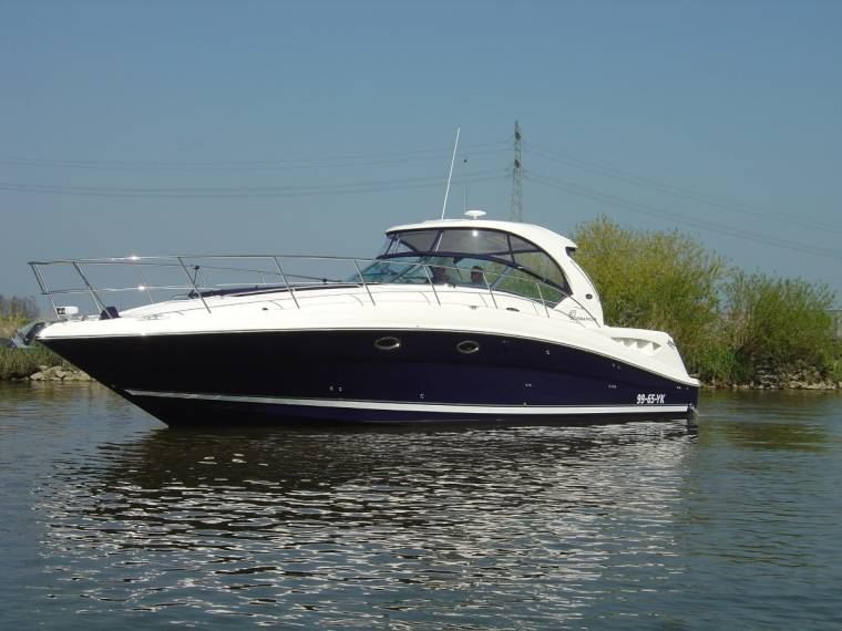 Sea Ray Sea Ray 425 Sundancer