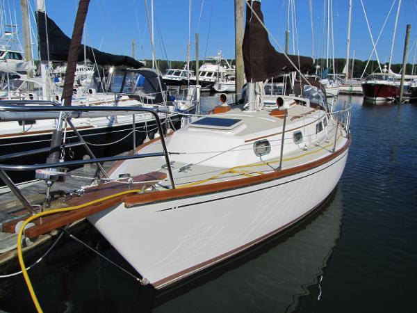 Cape Dory 30 Mk Ii