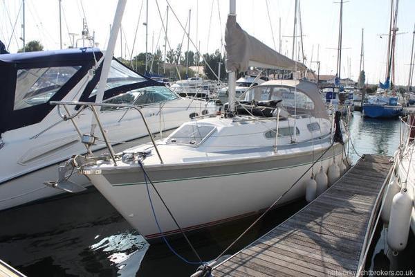 Westerly regatta