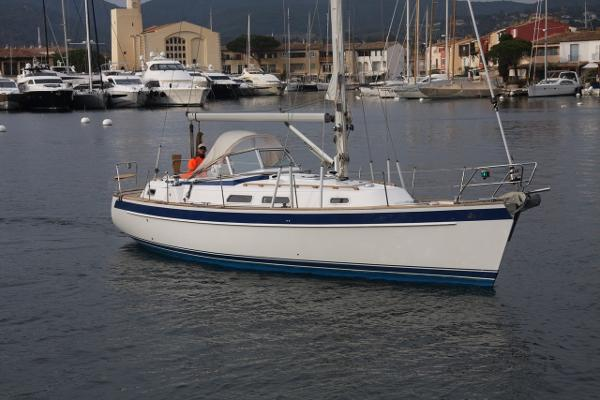 Hallberg-Rassy 37 Hallberg-Rassy 37 FOR SALE