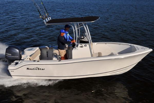 NauticStar 20 XS Offshore Manufacturer Provided Image