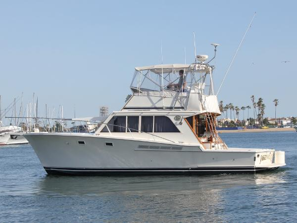 Used sports fishing boats for sale in california united for Used fishing boats for sale in california