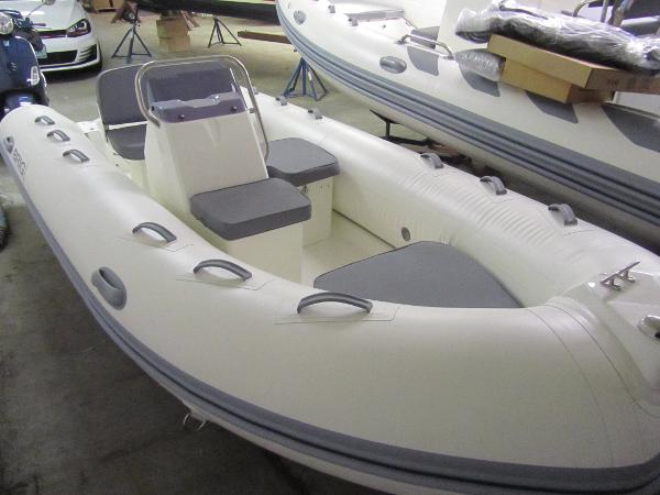 Brig Inflatables Falcon 420HT