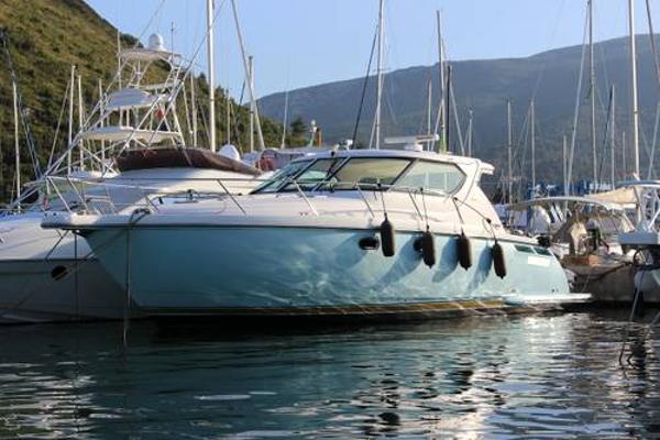 Tiara 4300 sovran 2008