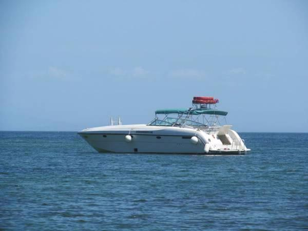Cooper 53 High Speed Catamaran