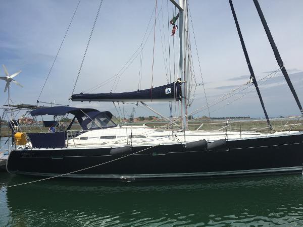 Beneteau Oceanis Clipper 393 Oceanis 393