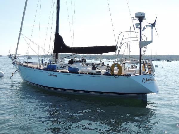 C&C Fiberglass Baltic Baltic 42