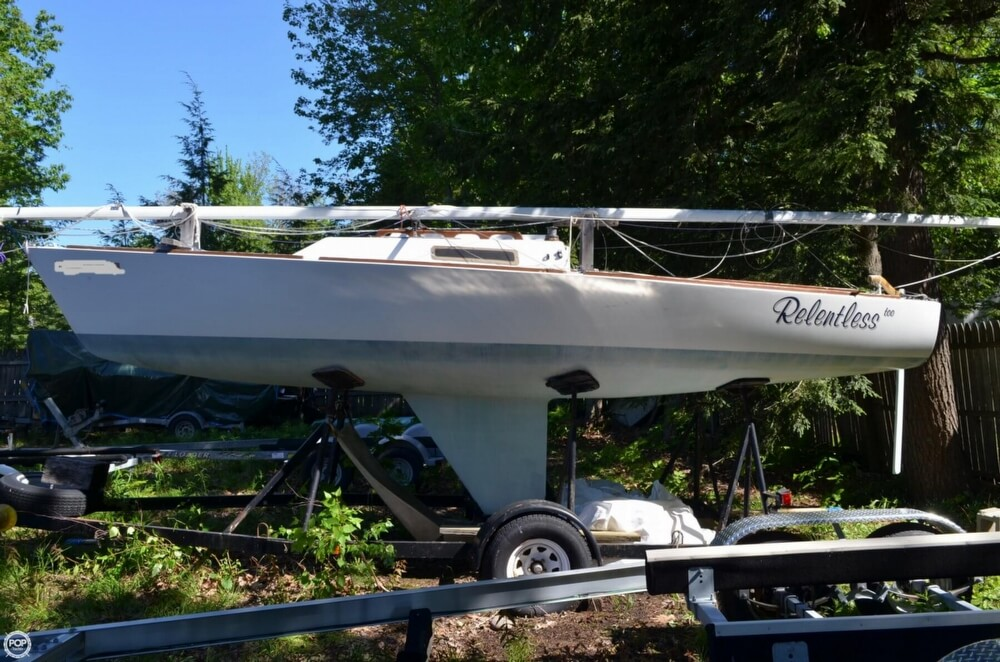 J Boats J/22 1987 J Boats J/22 for sale in South Orleans, MA