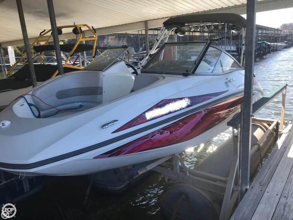 Sea-Doo 180 Challenger 2008 Sea-Doo Challenger 180 for sale in Strawn, TX