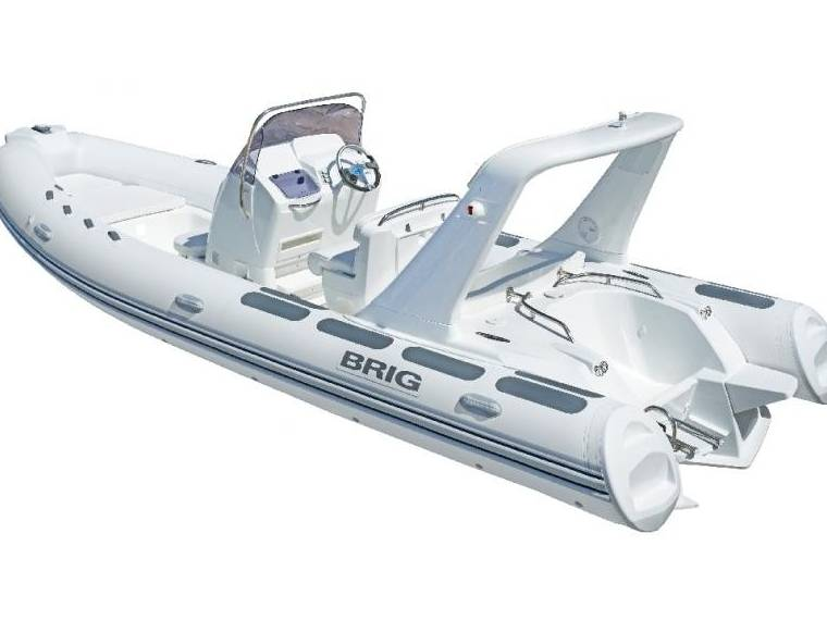 Used Brig Inflatable Boats Sale