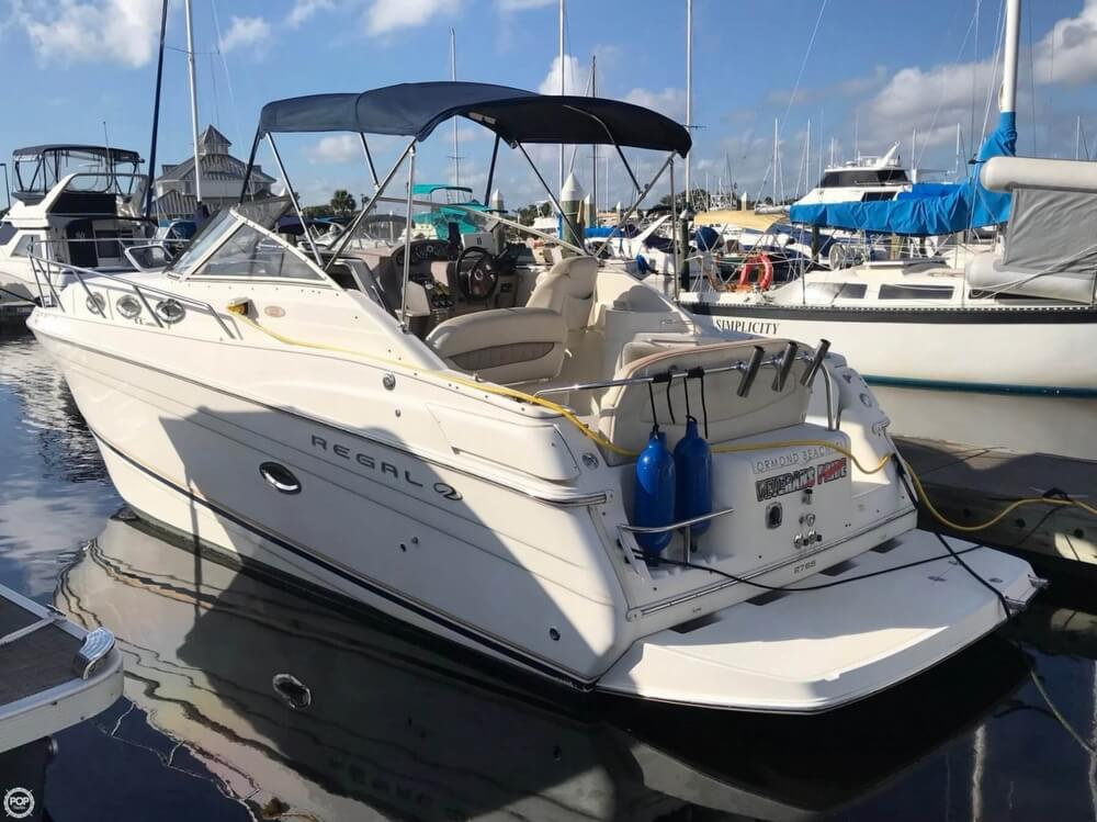 Regal 2765 Commodore 2002 Regal 2765 Commander for sale in Daytona Beach, FL