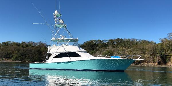 Viking 56 Convertible