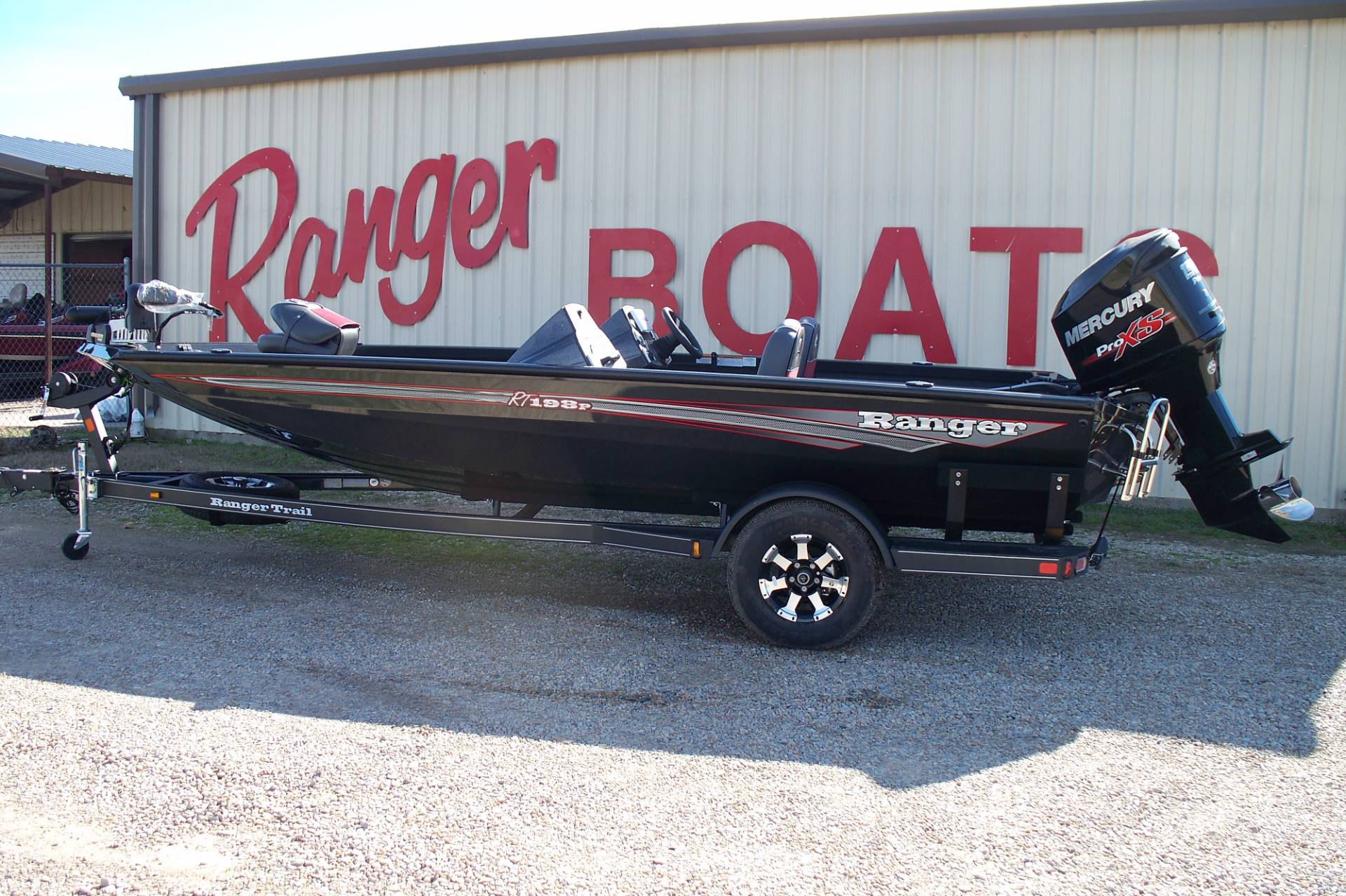 Ranger RT198P
