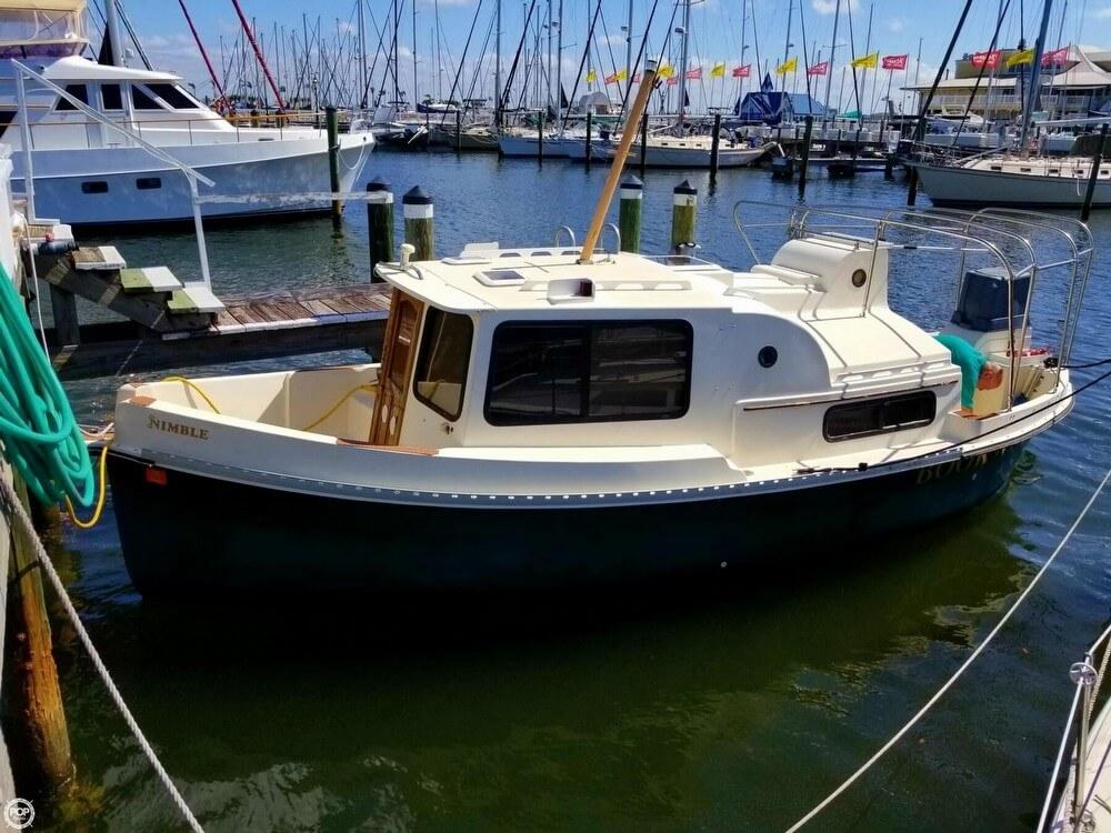 Nimble Nomad Special 2002 Nimble Nomad Special for sale in Palmetto, FL