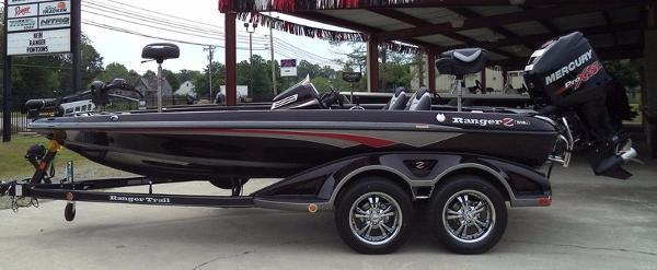 Ranger Z518c