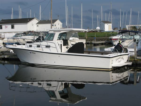 True World Marine TE286