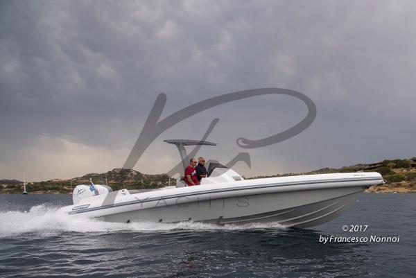 Skipper BSK NC100S