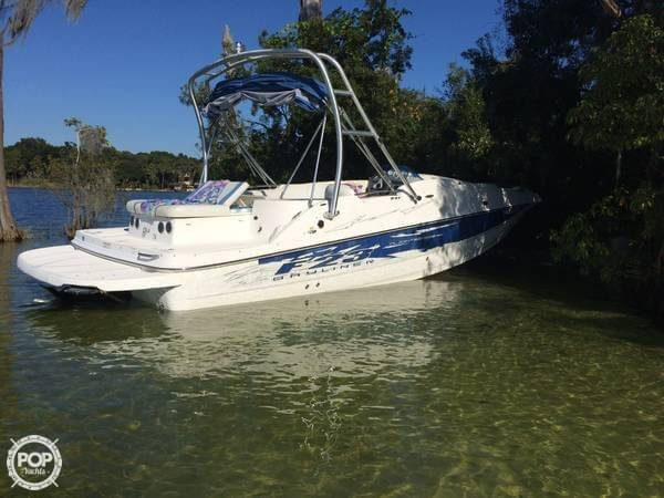 Bayliner 237 SD Special Edition 2007 Bayliner 237 SD Special Edition for sale in Orlando, FL
