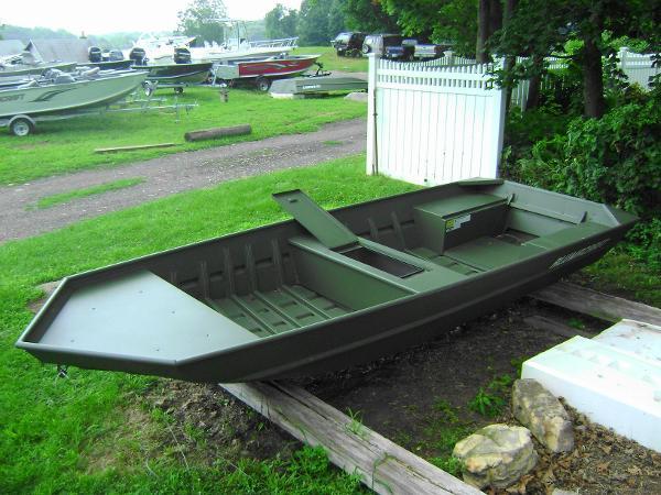 Alumacraft MV 1648 SS 20 MV 1648 SS 20'