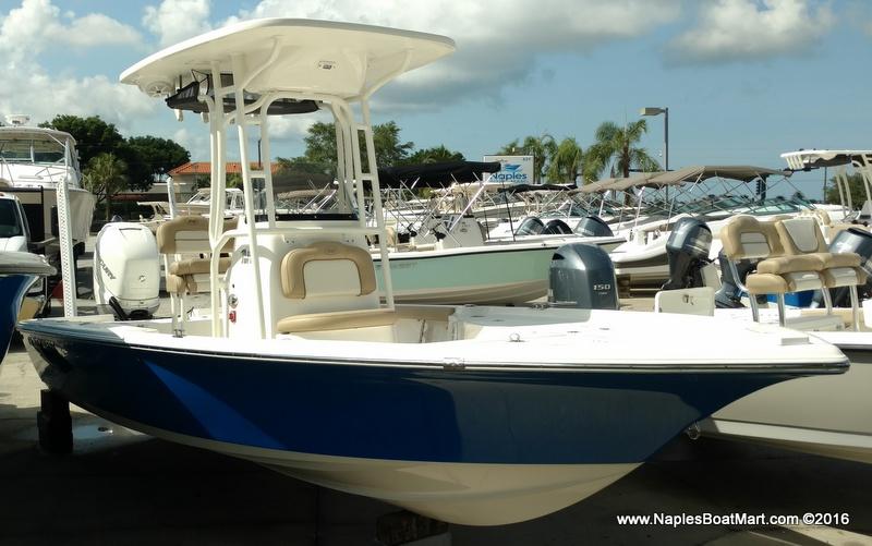Key West 230
